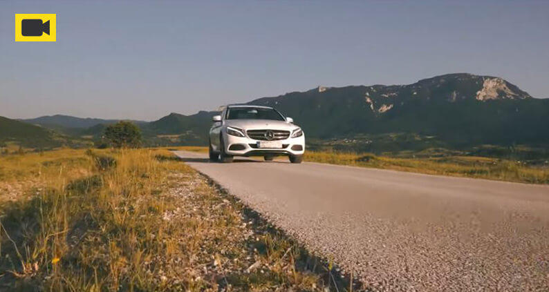 Europcar Bosnia and Herzegovina - Car Hire